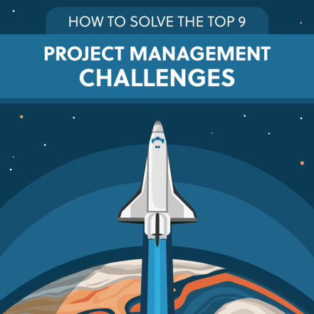 Solve the Top 9 PM Challenges